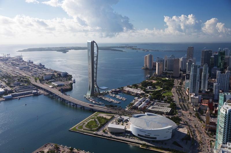 Skyrise Miami South