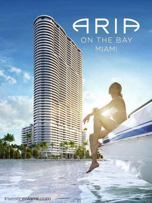 Aria Miami