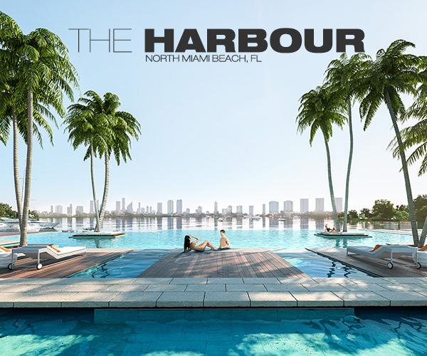 Harbour Condo For Sale Sunny Isles