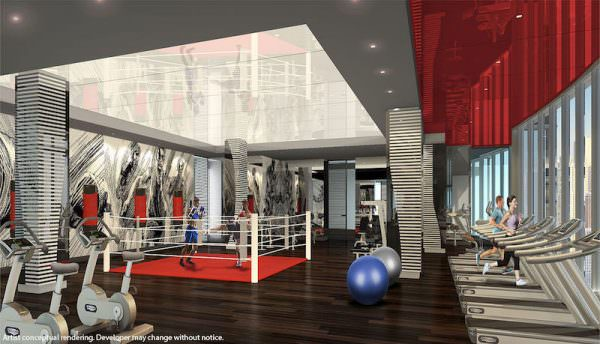 paramount-miami-worldcenter-fitness-center