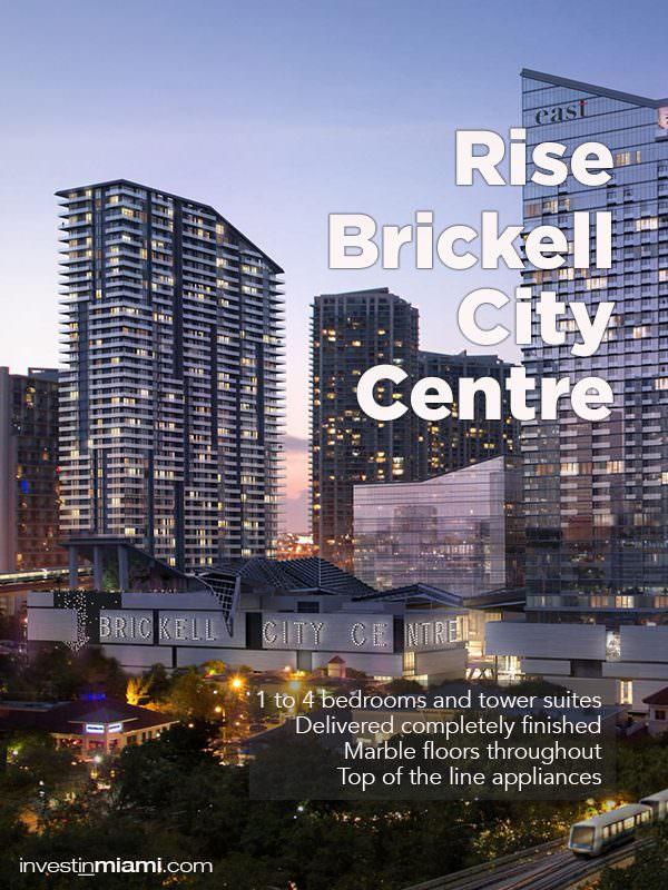 Rise Brickell City Centre