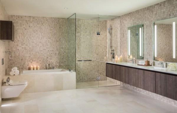 Bathroom Expresso