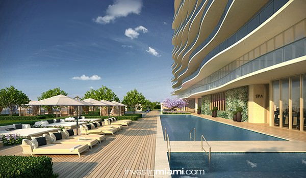 Fendi Residences-Pool-1