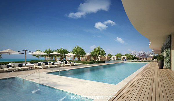Fendi Residences-Pool-2