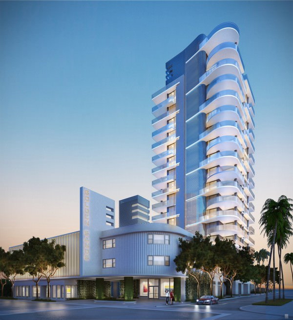 LAtelier Miami Beach 6901 Collins Ave Miami Beach, FL 33141