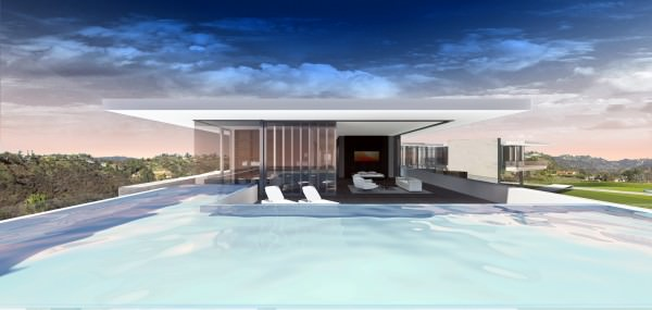 Record $500 Million Tag on L.A. Home