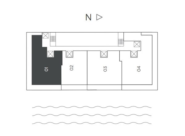 GranParaiso-Penthouse-Key-Plan