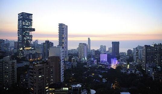 antilia-house-mumbai Most Expensive Family Home