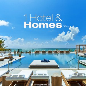 Visit 1 Hotel and Homes