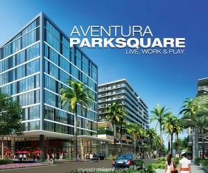 Visit Aventura Parksquare