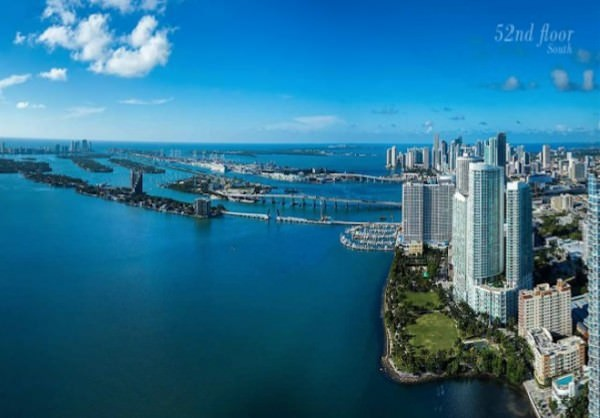 Elysee-Miami-Condos-View-52th-Floor