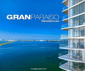 GranParaiso unobstructed views of the bay