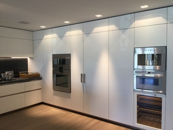 Boffi Kitchen 2