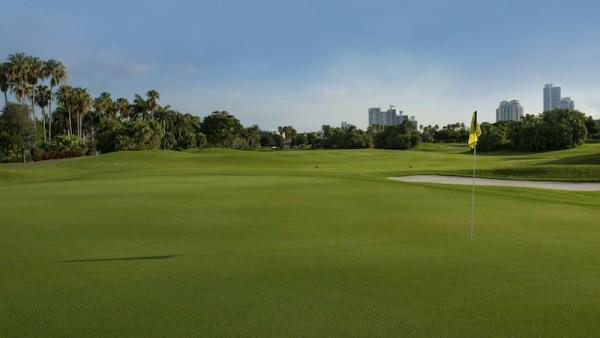 Pallazo del Sol Golf Course