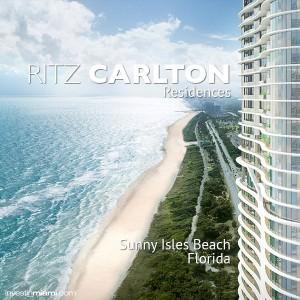 Ritz Calton Sunny Isles