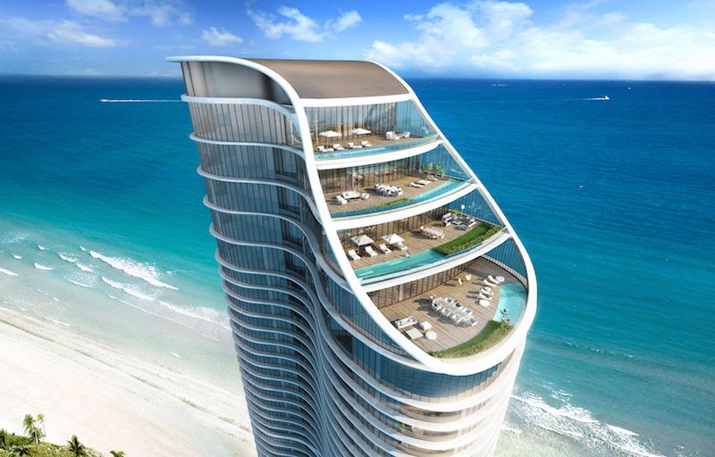 Sole On The Ocean Sunny Isles Beach Hotel
