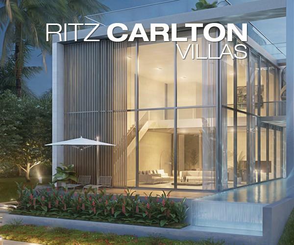Ritz-Carlton-Villas