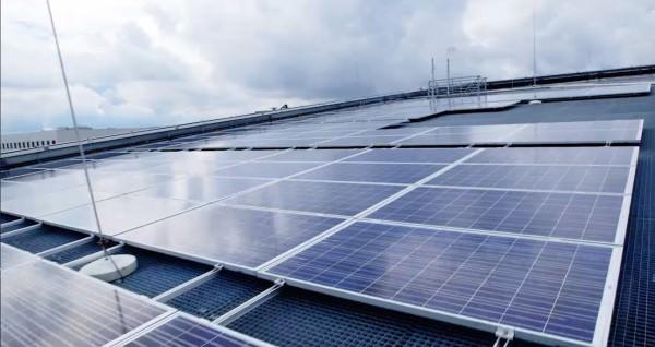 Edge-Solar-Panels