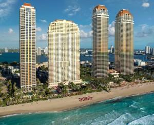 Estates Acqualina Oceanfront