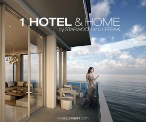 1 Hotel and Homes Miami Beach