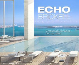 Echo Brickell