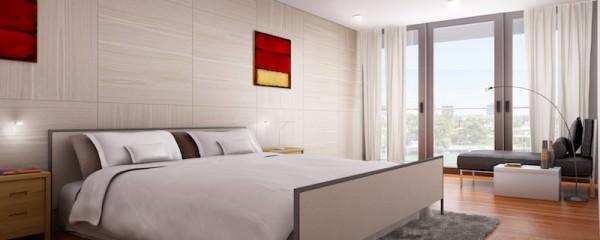 Ivory Bay Harbor Bedroom