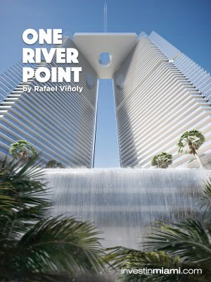 One River Point Ad