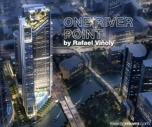 One River Point Residences