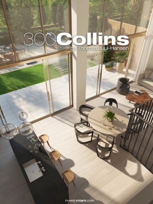 300 Collins Condos for Sale