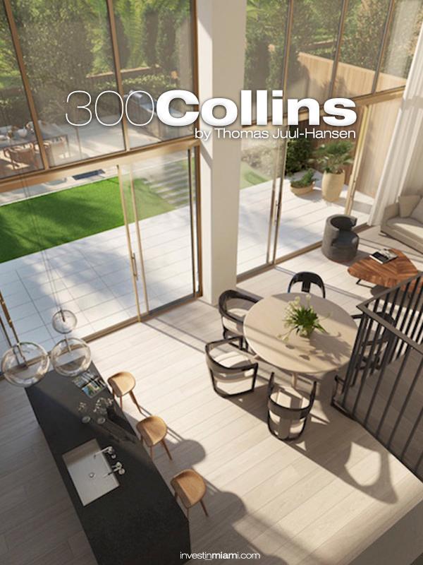 300 Collins Condos for Sale