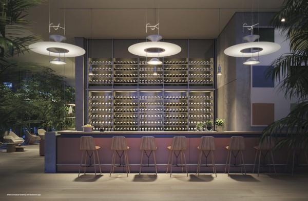 87 Park Wine Cellar