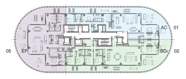 87 Park floor Plan 3 res- lvl-14