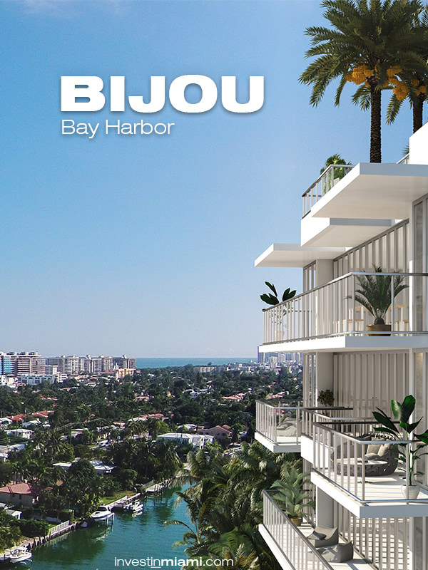 Bijou Bay Harbour View