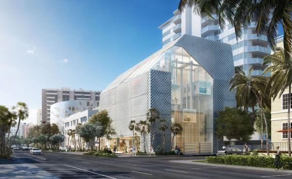 Faena District Miami Beach 3