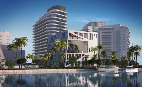 Faena District Miami Beach Real Estate Investinmiami Com