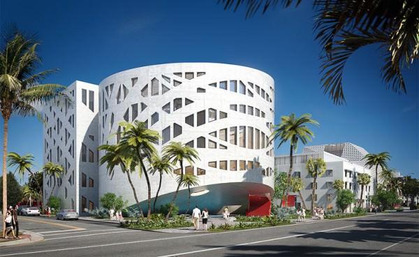 Faena District Miami Beach Forum