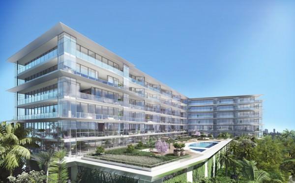 Alton Bay Miami Beach Building 2