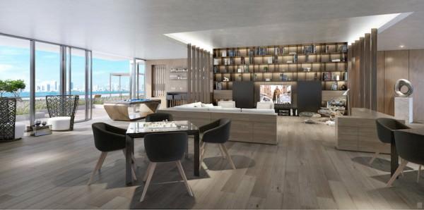 Alton Bay Lounge