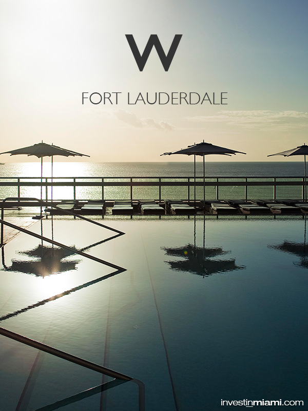 W Fort Laderdale Ad