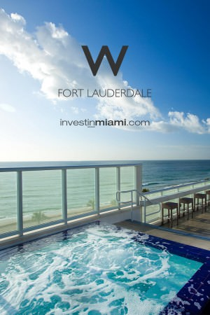 W Fort Lauderdale Ad