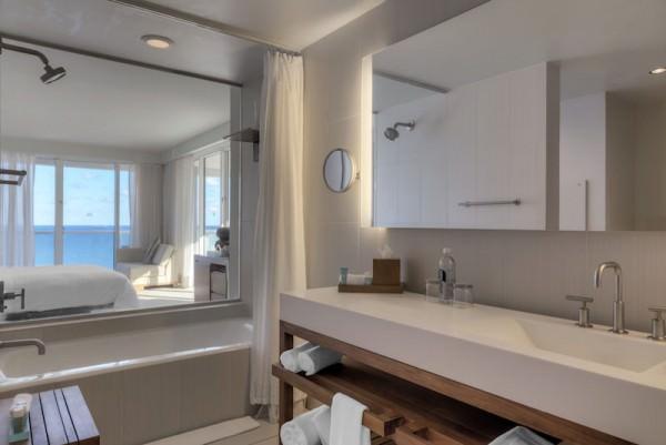 W Fort Lauderdale Bathroom 1