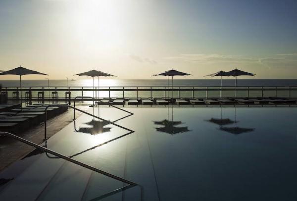 W Fort Lauderdale Pool 4
