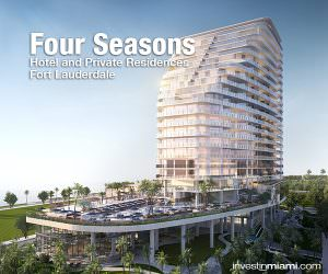 Four Seasons Condos for Sale Ad