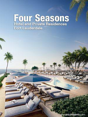 Four Seasons Fort Lauderdale
