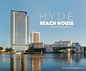 Hyde Beach House ad