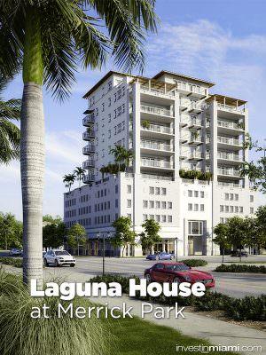 Laguna House Ad