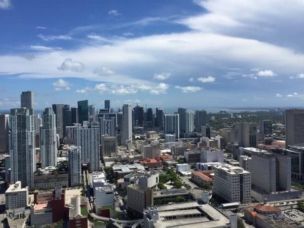 FHA Finance Downtown Miami