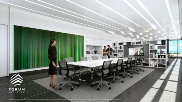 Forum Aventura-meeting-room