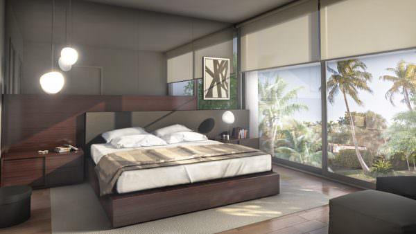 bedroom-garden