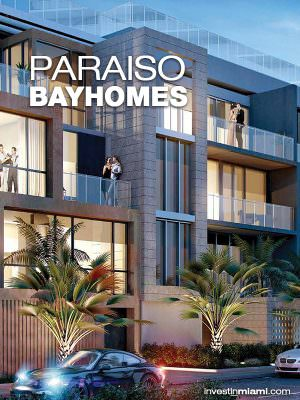 Paraiso Bay Homes